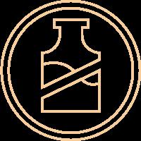 Laktosefrei Icon